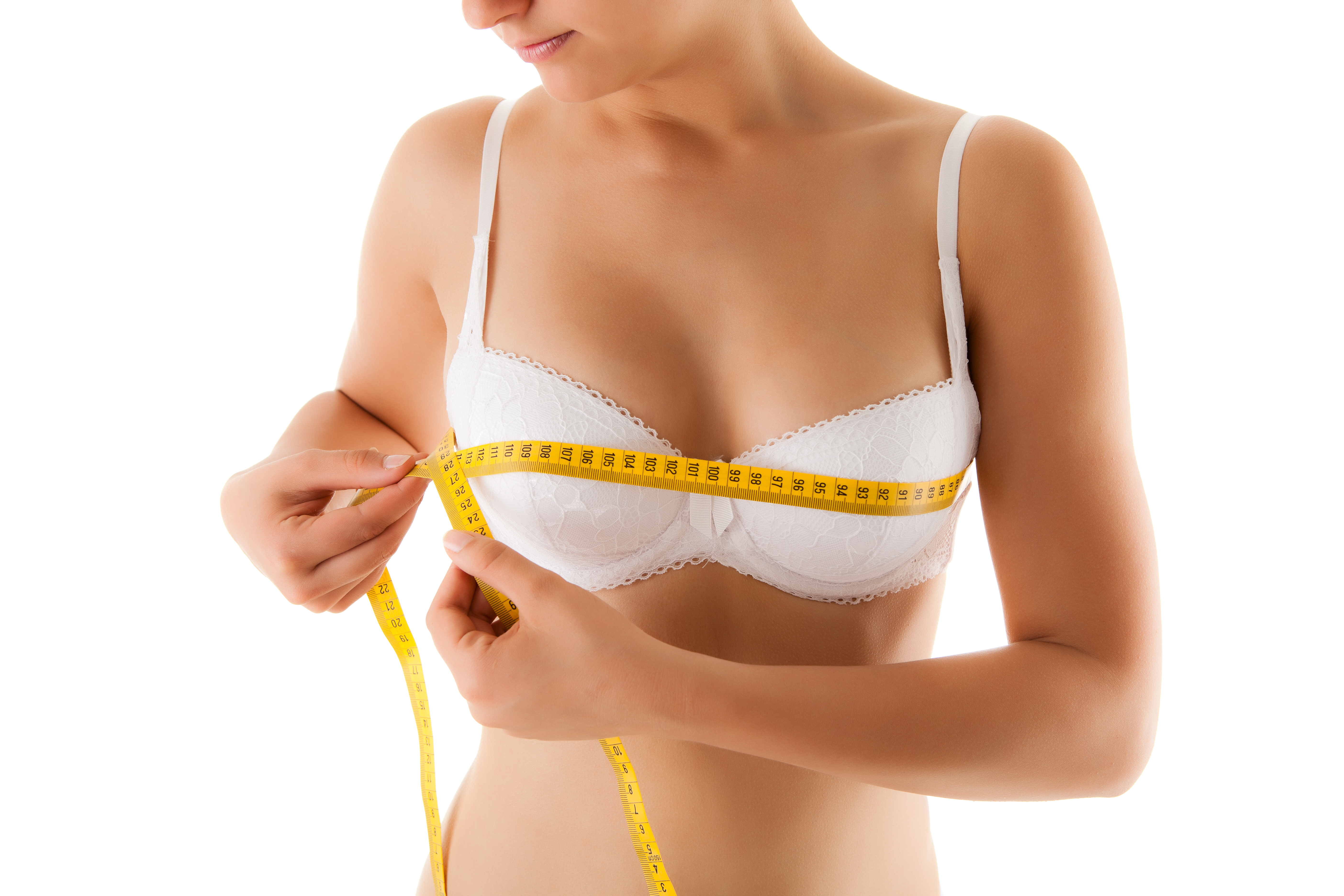 Breast Augmentation & Breast Lift Without Implants