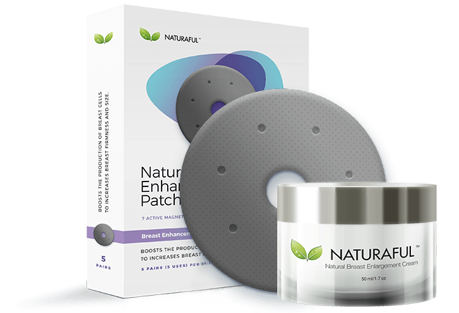 Naturaful enhancement products