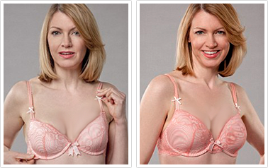 Liz before and after usage